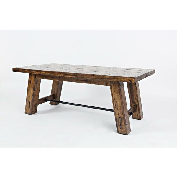 Wiggins Coffee Table by Loon Peak