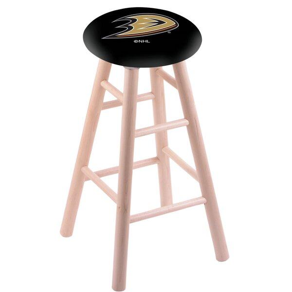 NHL 36 Bar Stool by Holland Bar Stool