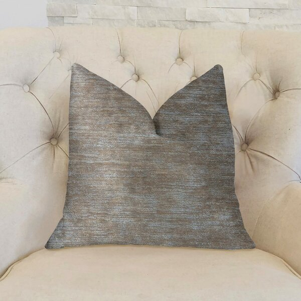 Bella Isabella Luxury Throw Pillow by Plutus Brands