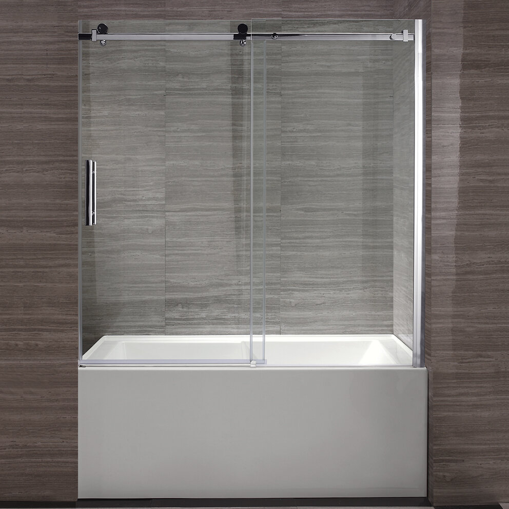 : tub door - pezcame.com