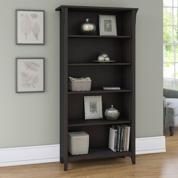 Ottman Standard Bookcase by Lark Manor
