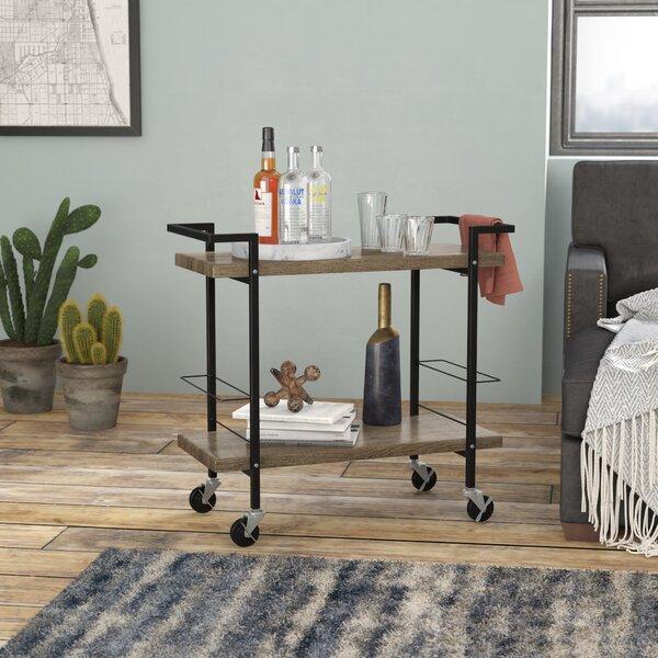 Hale Bar Cart by Trent Austin Design
