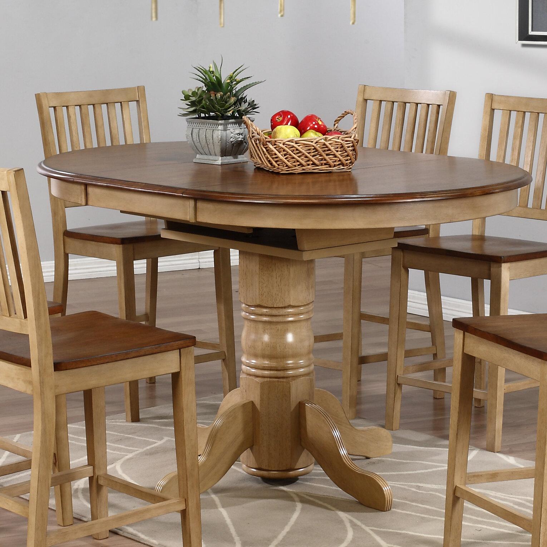 Baboquivari Extendable Dining Table