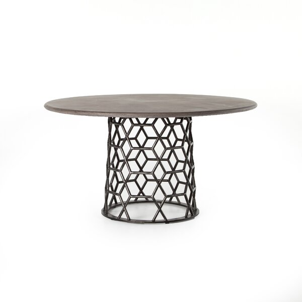 Adria Dining Table by Foundry Select Foundry Select