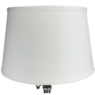 Compare 12 Linen Drum Lamp Shade By Fenchel Shades
