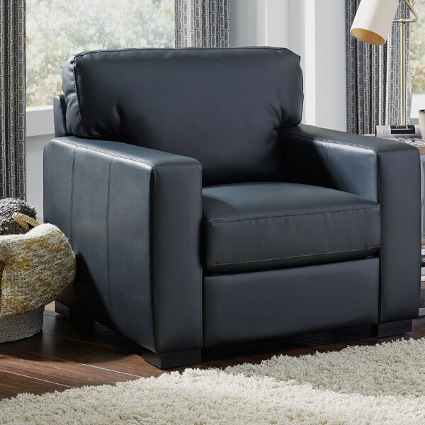 Rasika Club Chair by Latitude Run Latitude Run