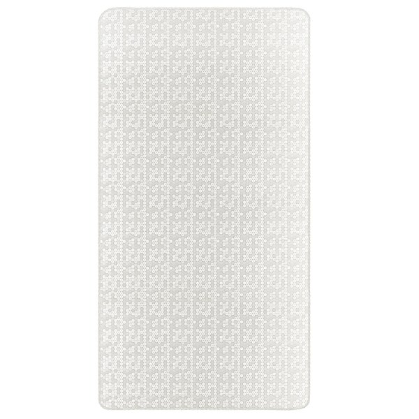 Breathable 6 Crib and Toddler Mattress by Dream On Me
