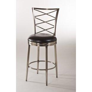 Harlow 30 Swivel Bar Stool by Hillsdale Furniture