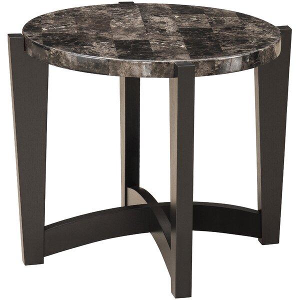 Simmons Casegoods Isobe End Table by Brayden Studio