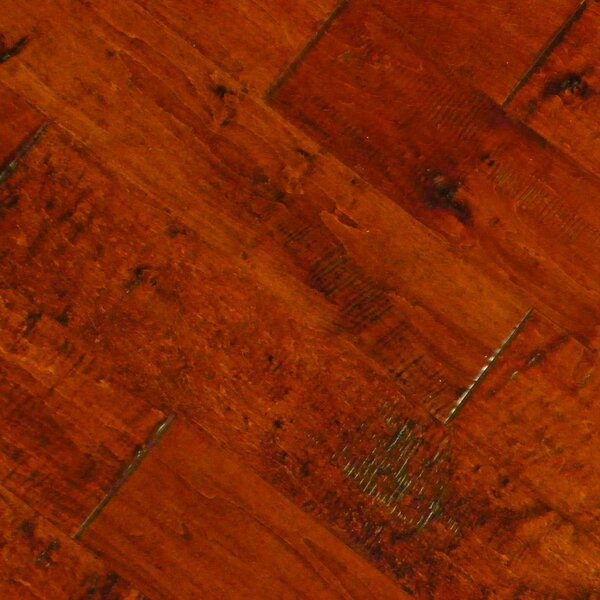 Olde Worlde 5 Engineered Maple Hardwood Flooring in Brighton by Wildon Home ®