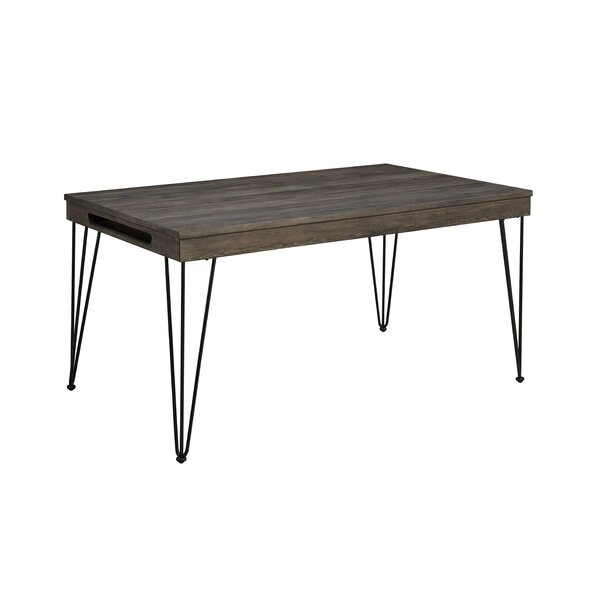 Bolin Rectangular Dining Table by Foundry Select