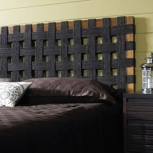 Gallery Open-Frame Headboard by Padmas Plantation