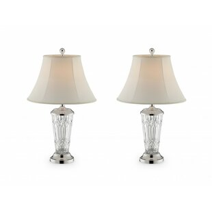 Affordable Lainez 2 Piece Table Lamp Set (Set of 2) By House of Hampton