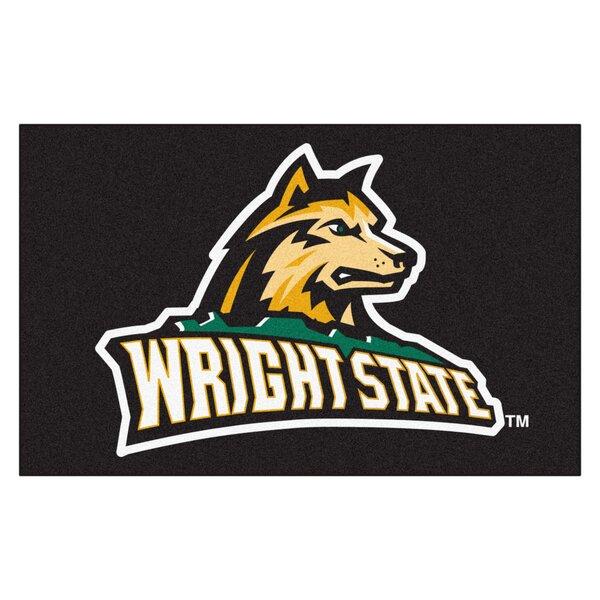NCAA Wright State University Ulti-Mat by FANMATS