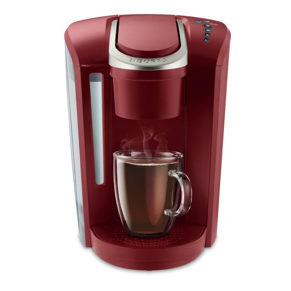 5-Cup K-Select™ Brewer Coffee Maker by Keurig