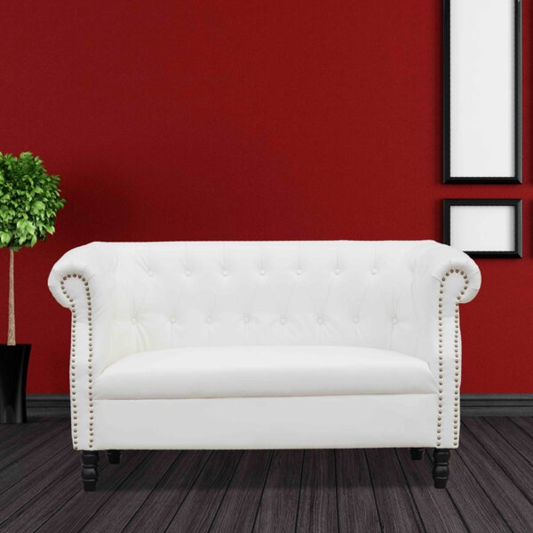 Chester Configurable Living Room Set by Fine Mod Imports