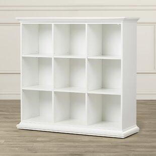 Best Reviews Breckenridge Cube Unit Bookcase ByBeachcrest Home