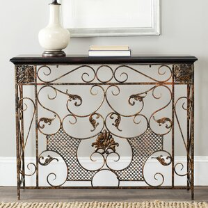 Gruyeres Console Table by ..