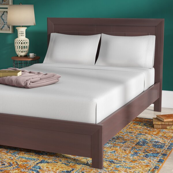 Raul Rayon from Bamboo 250 Thread Count Sheet Set by Mistana