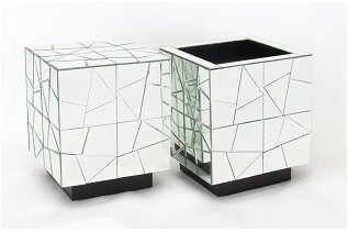 Vanessa 2-Piece End Table By House Of Hampton