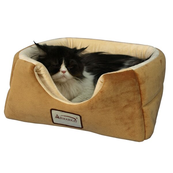 Medium Cat Bed by Armarkat