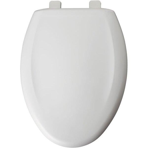 Elongated Toilet Seat by Bemis