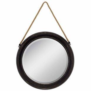 Paragon In Port Wall Mirror