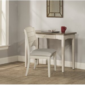 kinsey writing desk and chair set