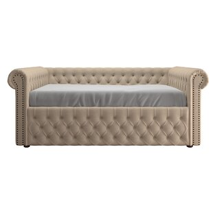 Hinsdale Full Linen Daybed