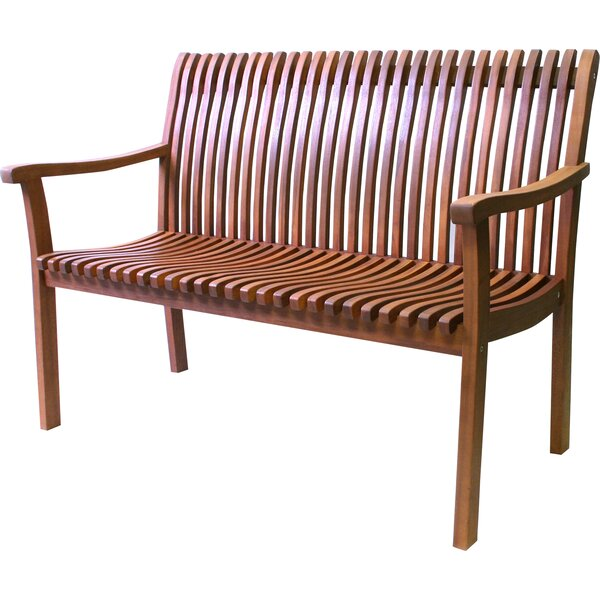 Norton Venetian Garden Bench by Loon Peak