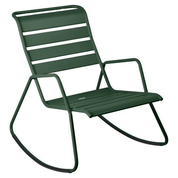 Monceau Rocking Chair by Fermob