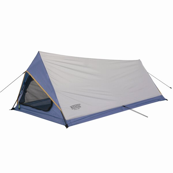 Current Hiker 2 Person Tent by Wenzel
