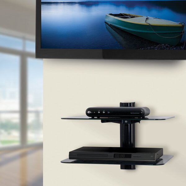 AV Shelving System by AVF
