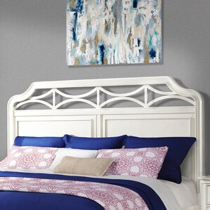 Westgate Panel Headboard by Breakwater Bay