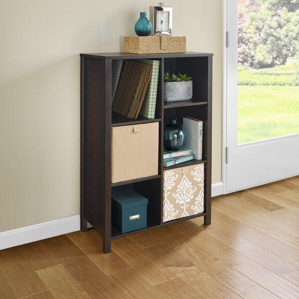 Premium Cube Bookcase By ClosetMaid