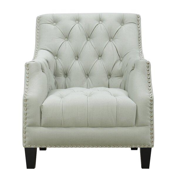 Hubbert Armchair by Mercer41