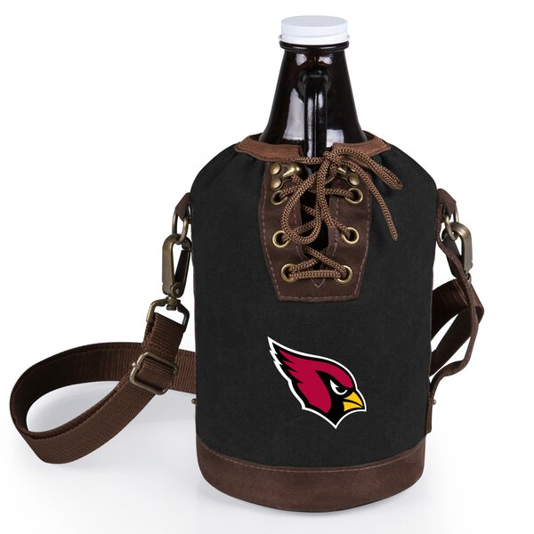 Growler Tote with Growler by LEGACY