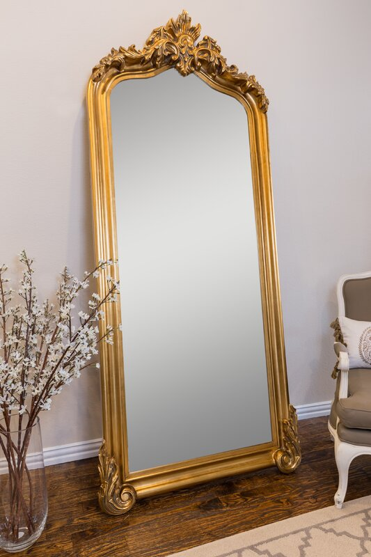 Balmer Leaner Full Length Mirror