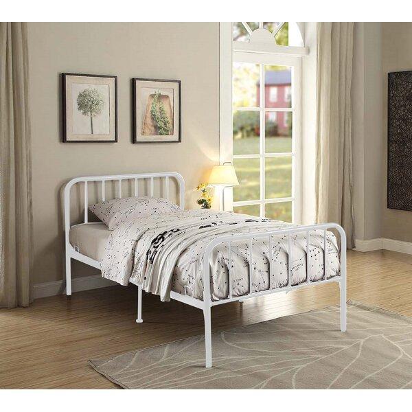 Magdalena Twin Platform Bed by Viv + Rae
