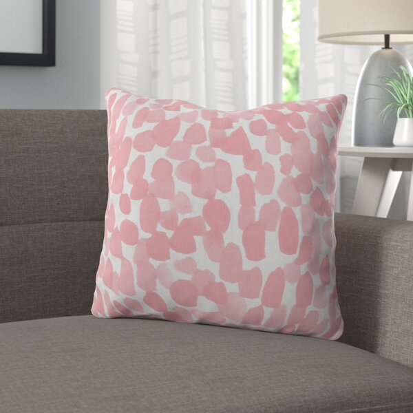 Ari Indoor/Outdoor Throw Pillow by Langley Street