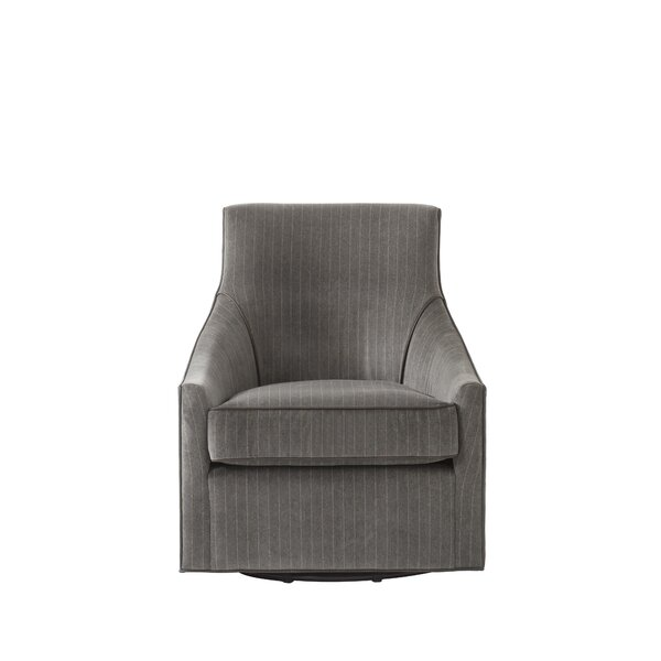 Andrew Martin Swivel Armchair by Sonder Living