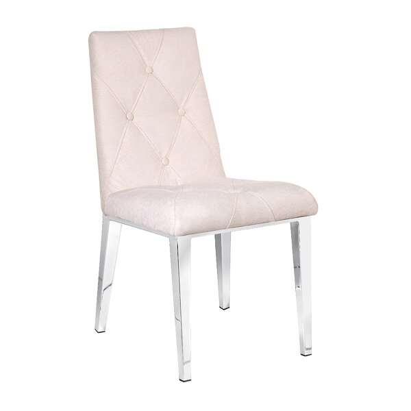Schell Dining Chair (Set of 2) by Rosdorf Park