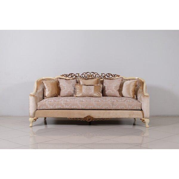 Pilsen Standard Sofa by Astoria Grand