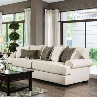 Craftsman Style Sofa Wood Wayfair