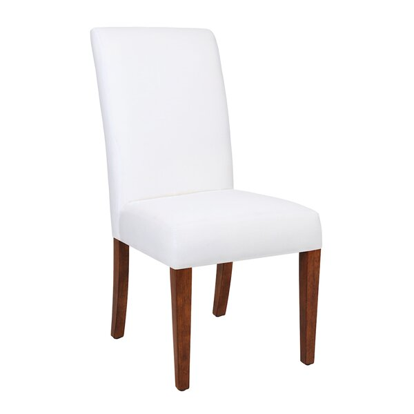 Preston Upholstered Dining Chair by Darby Home Co
