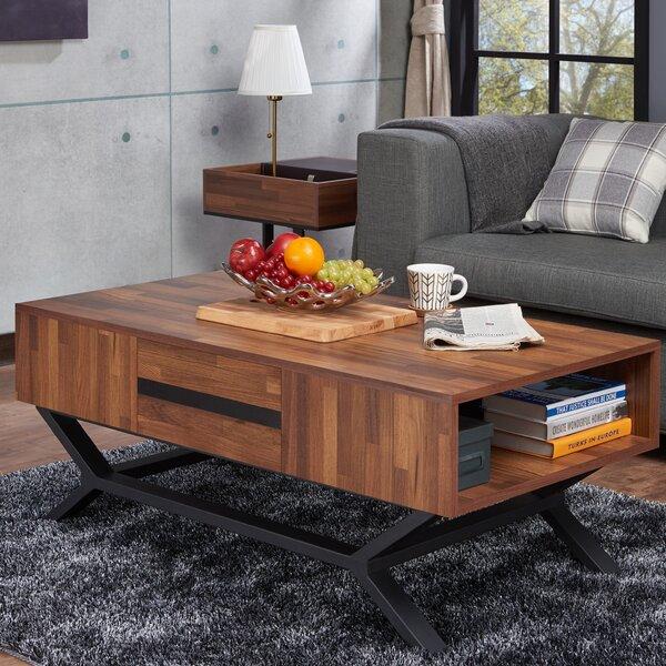 Barr Coffee Table By Brayden Studio