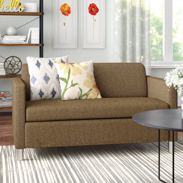 Rodrigo Loveseat by Latitude Run