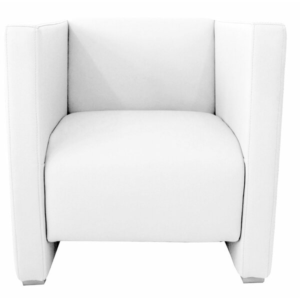 Zurich lounge Chair by Florida Seating