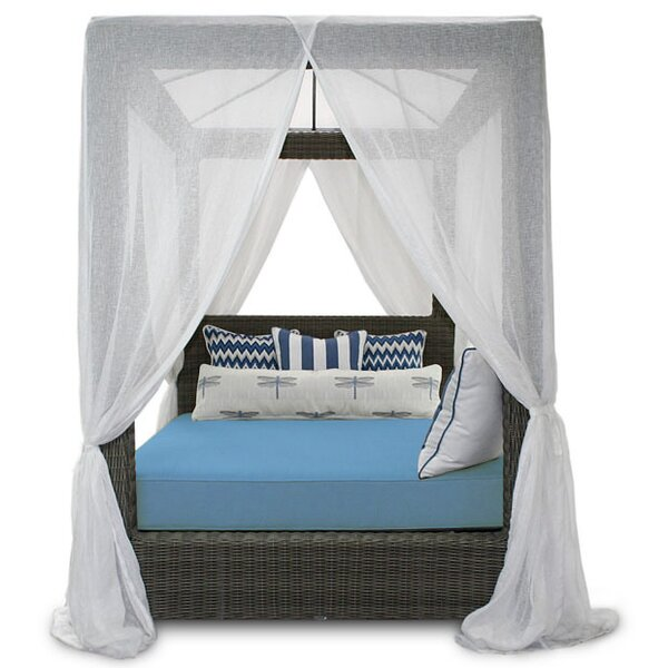 Palisades Canopy Daybed By Patio Heaven