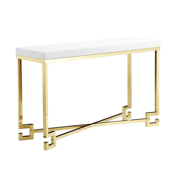 Zeringue Console Table By Mercer41